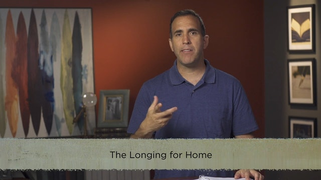 Cultural Apologetics - Session 15 - Home