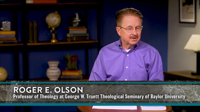 Essentials of Christian Thought -Sess...