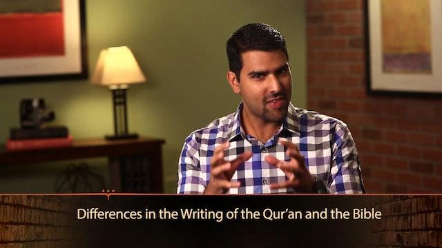 Seeking Allah, Finding Jesus - Session 2 - Testing the New Testament