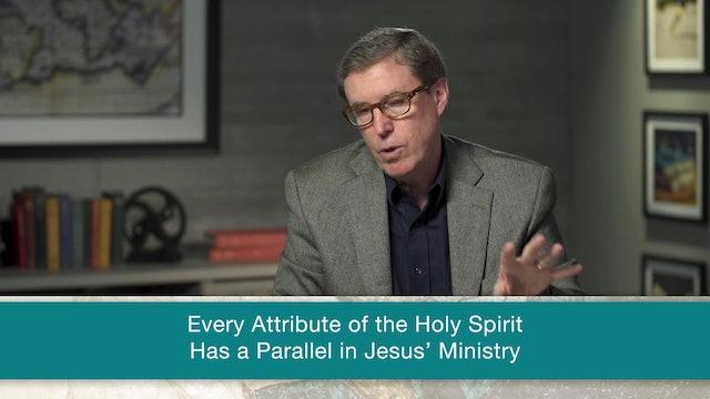 John, A Video Study - Session 19 - John 16:4b-33