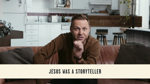 The Problem of Jesus - Session 6A - The Problem of Jesus' Stories