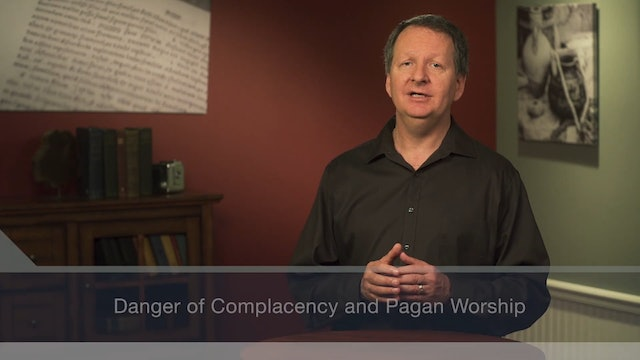 How to Read the Bible for All Its Worth -Session 13- Revelation: Judgment & Hope