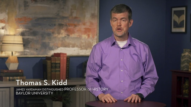 America's Religious History - Session 3 - Reviving American Faith