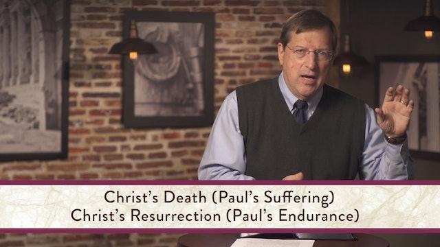 2 Corinthians - Session 11 - 2 Corinthians 6:3-13