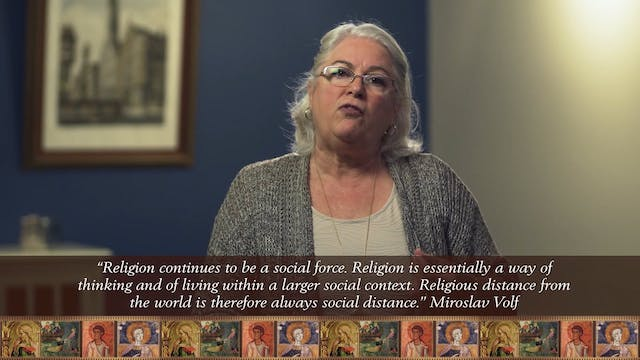 Letters to the Church Video Lectures ...