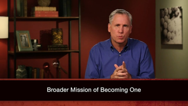 Leading Life-Changing Small Groups - Session 2 - Clarifying Your Purpose