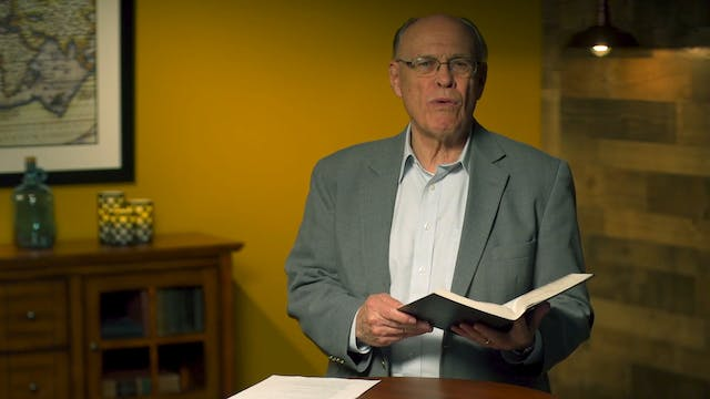 Isaiah, A Video Study - Session 50 - ...