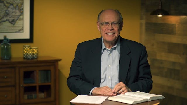 Isaiah, A Video Study - Session 40 - ...