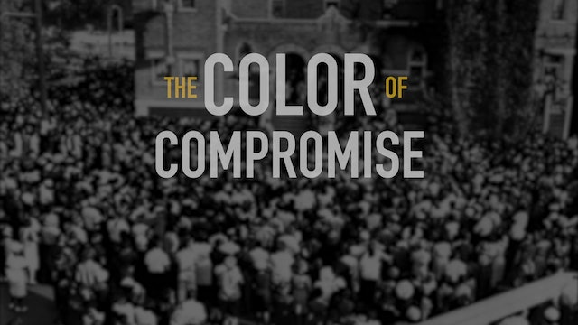 The Color of Compromise - Session 10 - Reconsidering Racial Reconciliation