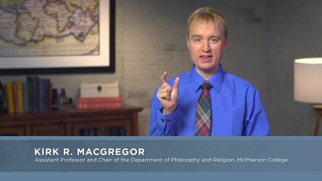 Contemporary Theology - Session 13 - ...
