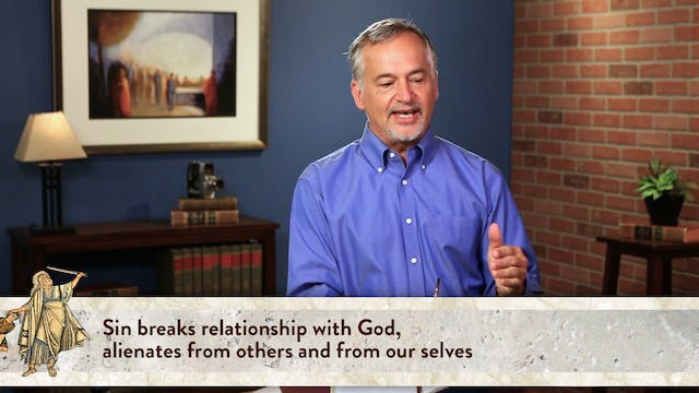 Genesis, A Video Study - Session 3 - ...