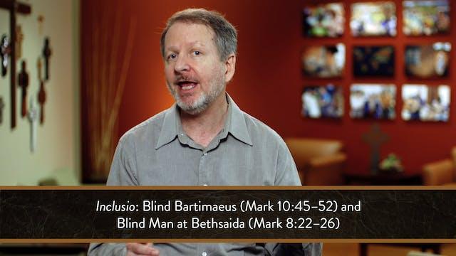 Mark - Session 43 - Mark 10:46-52