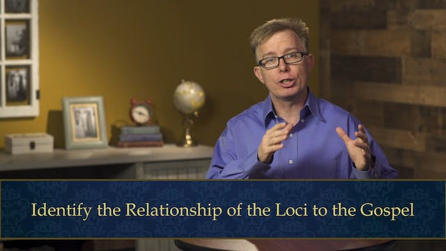 Evangelical Theology - Session 1.7 - ...