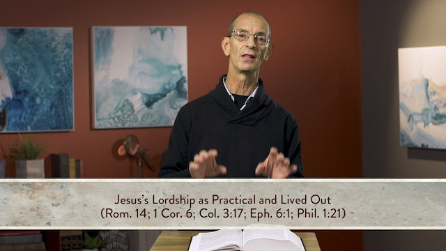 Four Views on the Apostle Paul - Session 1 - A Reformed Reading (Schreiner)