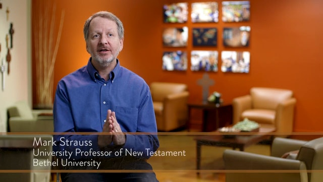BONUS: Who Wrote the Gospel of Mark?