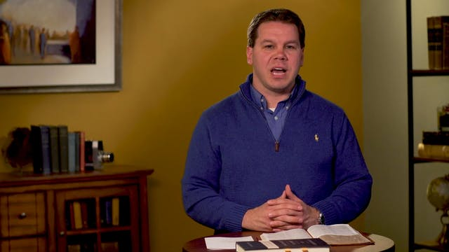 A Theology of Biblical Counseling - S...
