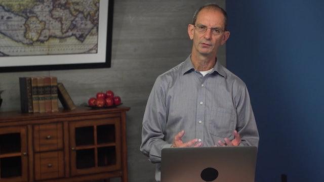 Galatians, A Video Study - Session 16 - Galatians 4:1-7