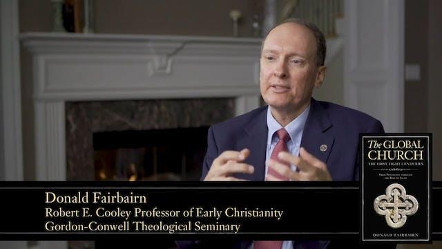 BONUS: How Christianity really came t...