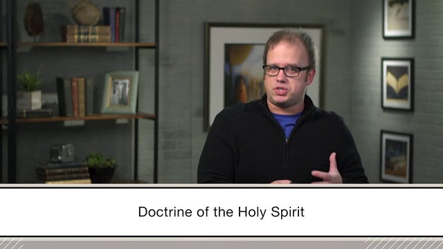 Know How We Got Our Bible - Session 4...