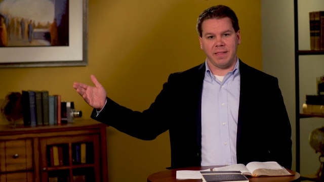 A Theology of Biblical Counseling (Heath Lambert)