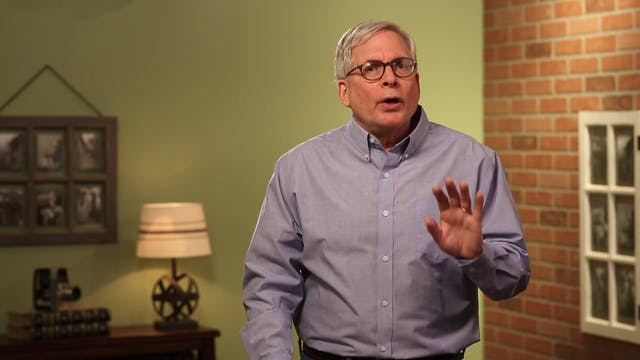 Historical Theology - Session 6: The ...