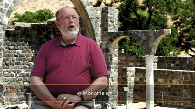 The New Testament in Its World - Session 37 - Bringing It All Together
