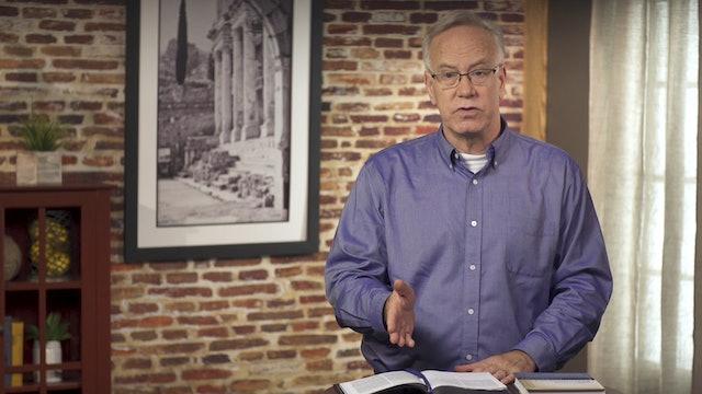 Ephesians (Mark D. Roberts)