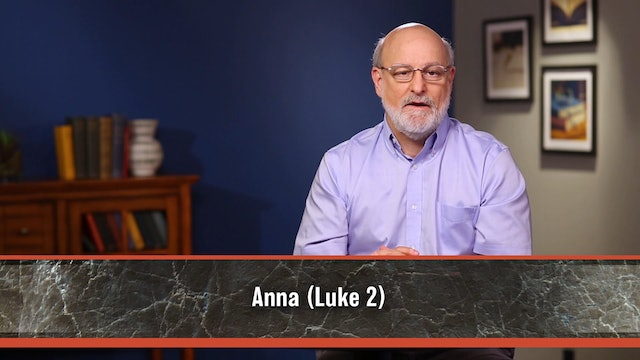 A Theology of Luke and Acts - Session 11 - Women, the Poor, & Social Dimensions