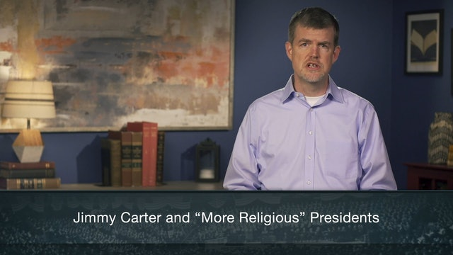 America's Religious History - Session 1 - Introduction