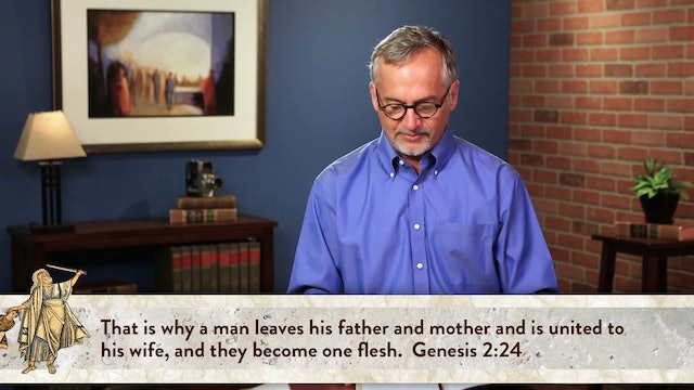 Genesis, A Video Study - Session 2 - Genesis 2:4b – 25