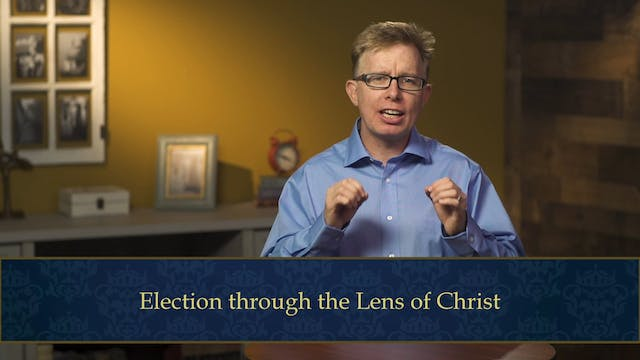 Evangelical Theology - Session 5.3 - ...