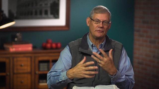 Romans, A Video Study - Session 17 - Romans 5:12-21