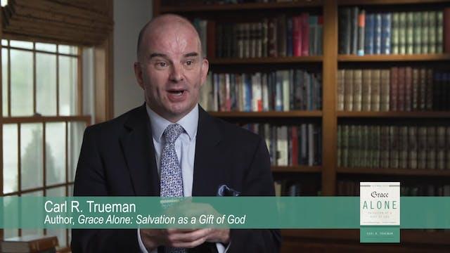 BONUS: What makes the sacraments mean...