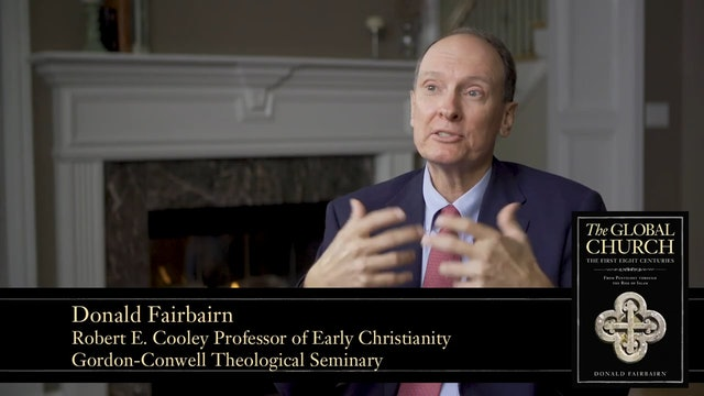 BONUS: Why we think there aren't Christians in the Middle East