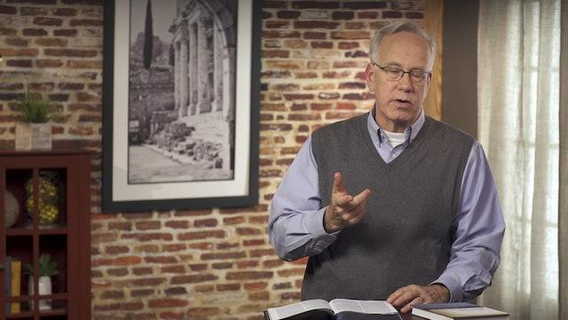 Ephesians (SoG) - Session 7 - Ephesians 3:1-13