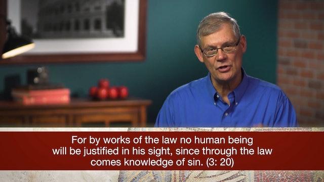Romans, A Video Study - Session 9 - Romans 3:9-20