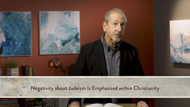 Four Views on the Apostle Paul - Session 4 - A Jewish View (Nanos)
