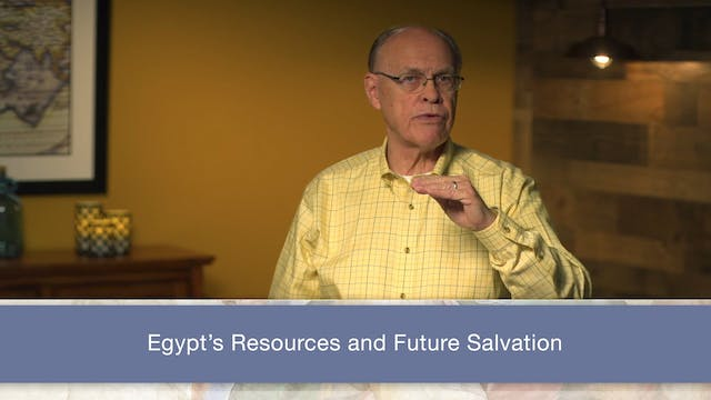 Isaiah, A Video Study - Session 23 - ...