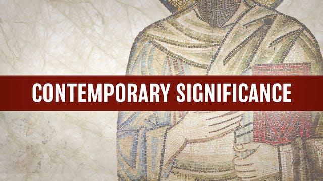 Romans, A Video Study - Session 11 - ...