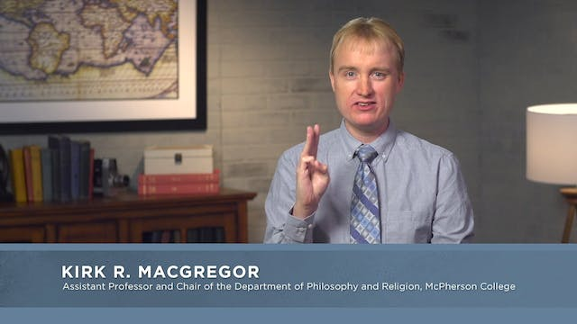 Contemporary Theology - Session 9 - R...