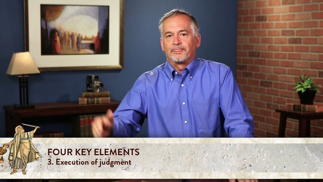 Genesis, A Video Study - Session 4 - Genesis 4:1 – 16