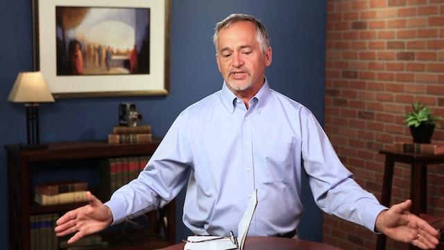 Genesis, A Video Study - Session 9 - Genesis 11:27 – 12:9