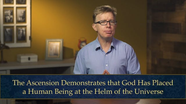Evangelical Theology - Session 4.6 - ...