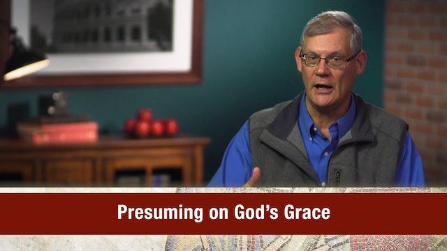 Romans, A Video Study - Session 5 - Romans 2:1-11