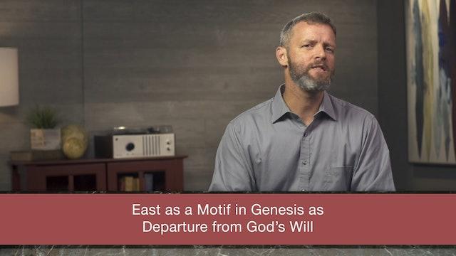 Jonah - Session 8 - Jonah 4:5-11