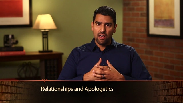 Seeking Allah, Finding Jesus - Introduction