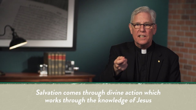 A Theology of James, Peter, and Jude, A Video Study - Session 10 - Second Peter: Important Theological Themes