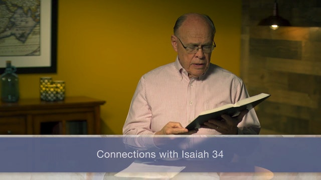 Isaiah, A Video Study - Session 41 - Isaiah 35