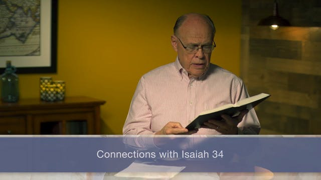 Isaiah, A Video Study - Session 41 - ...