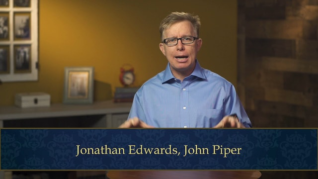 Evangelical Theology - Session 2.6 - God's Purpose and Plan